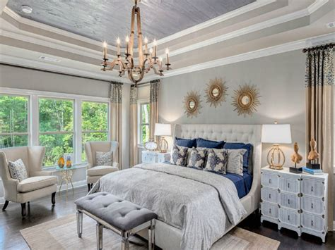 50 Bedroom Design Ideas For A Serene Master Bedroom