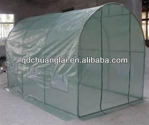Bache En Plastique : bache pour serre de jardin tunnel galina de 6 m2 en ~ Edinachiropracticcenter.com Idées de Décoration