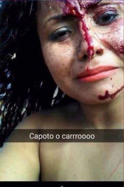 Week Five Selfies Snapchat Cyberbullies