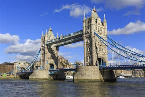 visiting  tower bridge exhibition london