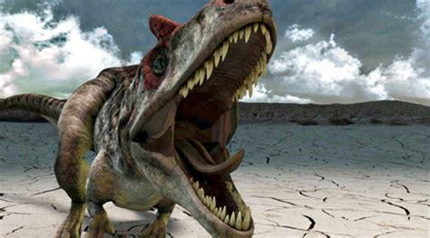 allosaurus  dinosaurs wiki fandom powered