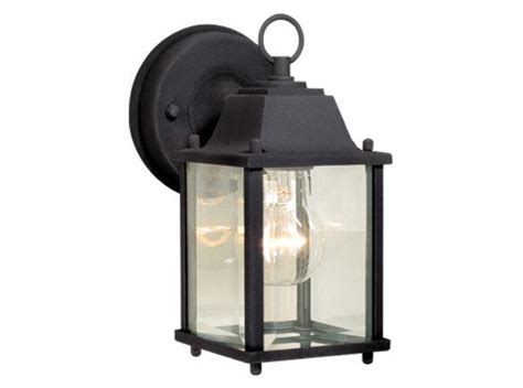 vaxcel millard 5 outdoor wall light textured black