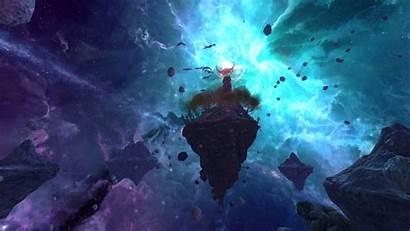Xen Mesa Half Steam Awaited Alyx Beta