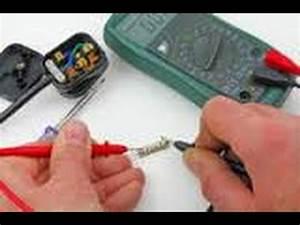 Comment Tester Vanne Egr Electrique : comment tester un fil electrique youtube ~ Maxctalentgroup.com Avis de Voitures