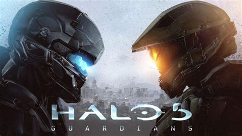 New Halo 5 Guardians Gamerpics Coming To Xbox One Bagogames