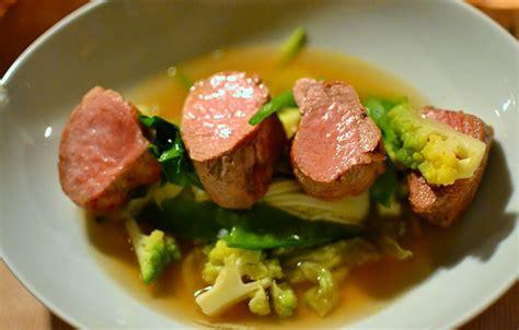 cuisine bistronomique le pollop restaurant bistronomique pas cher iième