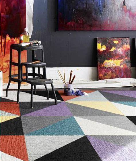 flor carpet tiles flor carpet tiles bring modular flooring home