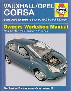 Holden Barina  Vauxhall Opel Corsa  Petrol Diesel 2003 2006
