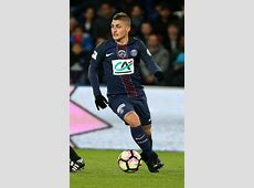 Marco Verratti Real Madrid and Barcelona dealt huge blow