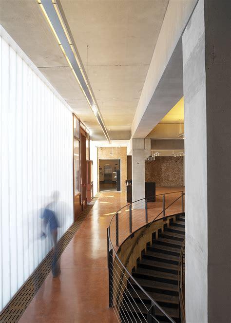 Pratt Institute Higgins Hall Insertion Modulonet Il