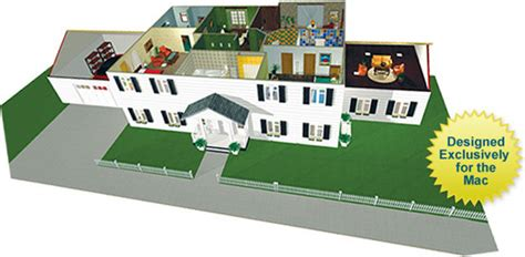home design  mac virtual architect