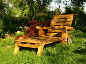 Fabriquer Une Chaise Longue by Fabriquez Votre Salon De Jardin Gr 226 Ce 224 La Palette Bois