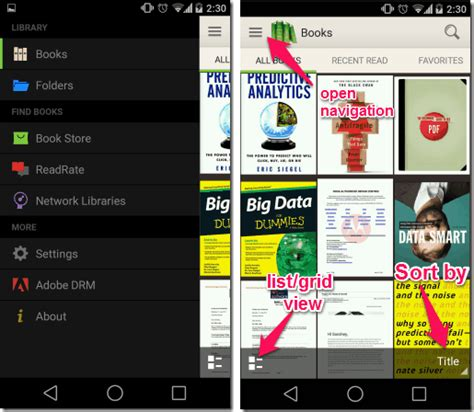 cbr reader android android ebook reader for epub pdf chm cbz cbr files