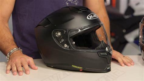 Hjc Rpha 70 St Helmet Review At Revzilla.com