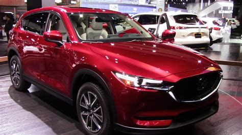 mazda japan models the new 2017 mazda cx 5 japan showroom release