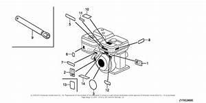 Honda Engines Gx160h1 Qx2 Engine  Chn  Vin  Gcaah