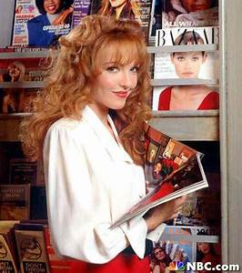 Amy Yasbeck as Casey Davenport - Sitcoms Online Photo ...