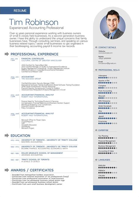 Professional Cv Format Template by Free Simple Professional Resume Template In Ai Format