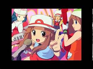 Pokemon Version Youtube : pokemon opening 1 female version youtube ~ Medecine-chirurgie-esthetiques.com Avis de Voitures