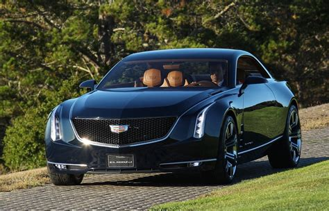 Cadillac Car : Cadillac Boss Confirms Future Plans In Comment Rant
