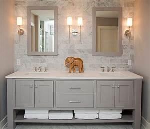 luxury bathroom vanities bathroom beach style with gray With upscale bathroom vanities