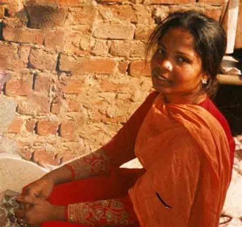 Justice Lingers While Asia Bibi Spends Days In Hell Like