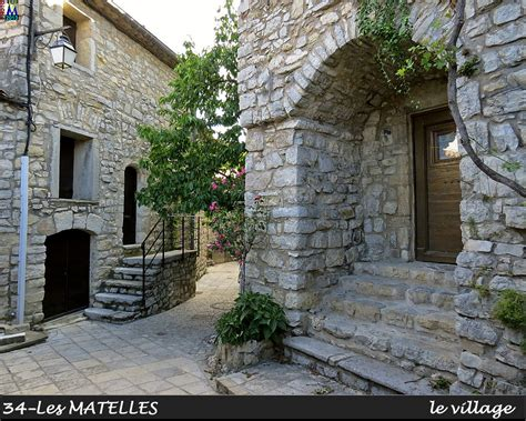 Les Matelles 34 by Herault Photos De La Commune De Les Matelles
