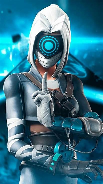 Fortnite Profile Aesthetic Gaming Wallpapers Skin Gamer