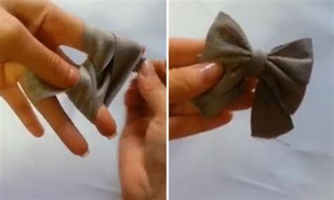 ribbon bows   instructions