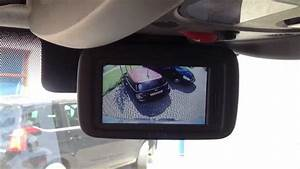 Carvision Tomtom Camera    Video Interface In Renault Master