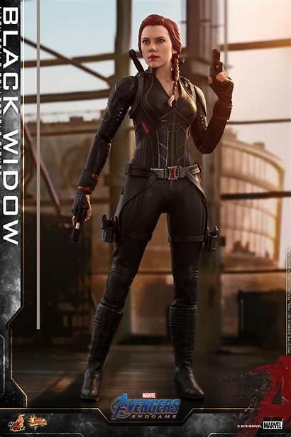 Widow Endgame Marvel Figures Toys Scale Figure