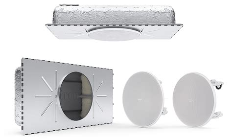 speedmount 174 speakers extron