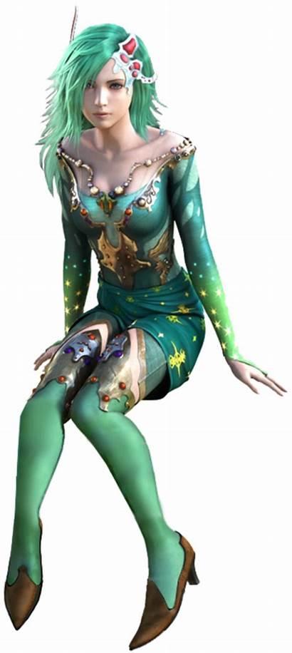 Fantasy Final Years Iv Wiki Rydia Wikia