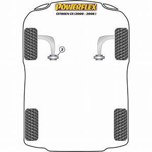 2 X Powerflex Pff12