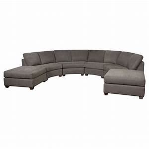 Buy bauhaus lawrence sectional from bauhaus furniture for Bauhaus furniture sectional sofa