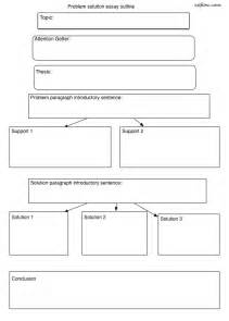 essay problem solution topics