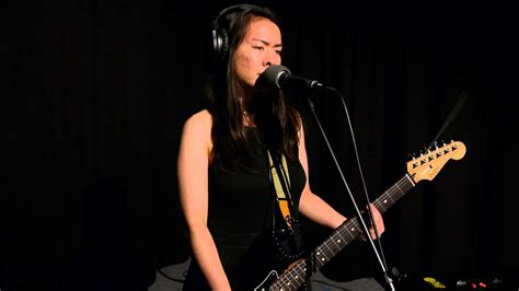 Local Live: Mitski (In-Studio) - YouTube