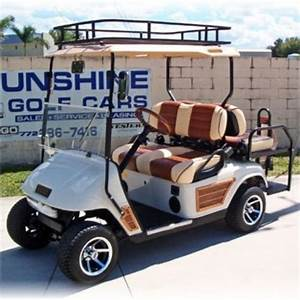 Coolest Golf Cart Ever