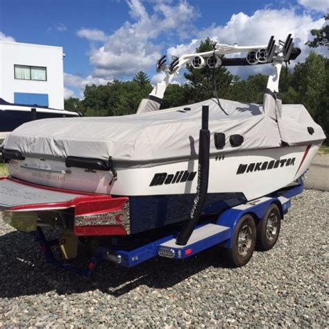 Used Malibu Boats For Sale Craigslist by Malibu New And Used Boats For Sale