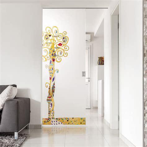 Decori Per Porte In Vetro by Accessori Per Porte Scorrevoli Eclisse