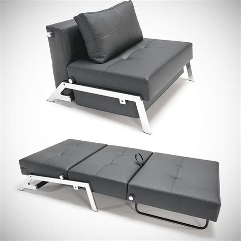 sofas that become beds snoozing in style sleeper chairs and sofas with