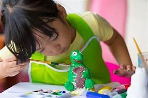 Gips Zum Basteln : mit kindern basteln mit gips f nf kreative ideen ~ Watch28wear.com Haus und Dekorationen