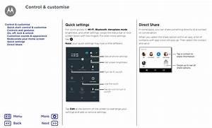 Motorola Moto G Plus User Manual