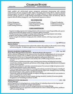 Brilliant corporate trainer resume samples to get job for Corporate resume examples