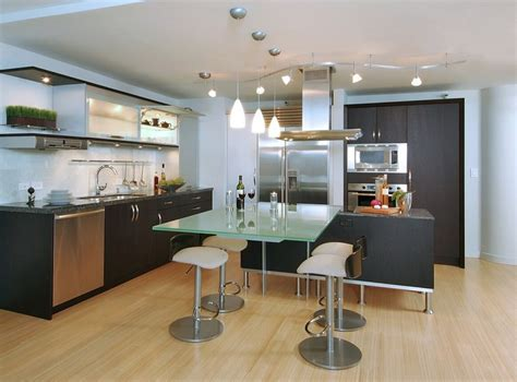 A table measuring 47 in. Kitchen Island With Table Extension - Joeryo ideas