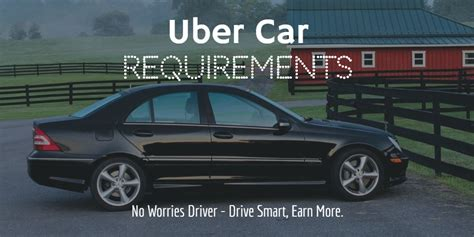 Uber-car-requirements