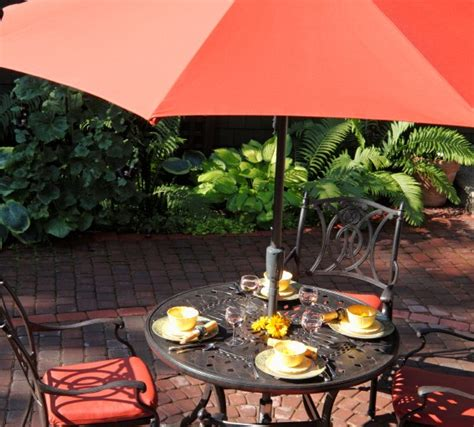 how to effectively remove mildew from your patio umbrella