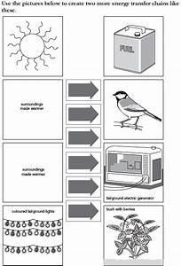 12 Best Images Of Energy Diagrams Worksheet