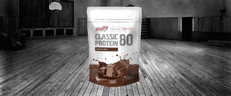 classic protein  unsere erfahrungen und test im