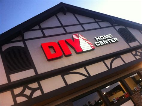 Diy Home Center  Hardware Stores  42146 Big Bear Blvd